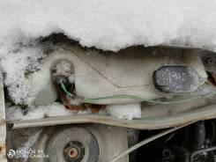Бочек омывателя Renault Logan 2011