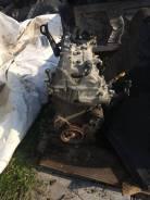 Двигатель Nissan H4MD438 16кл.1.6