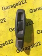 Кнопка стеклоподъемника Mitsubishi Galant, правая задняя