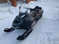 BRP Ski-Doo Skandic SWT 600 E-tek, 2018