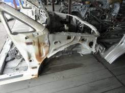 Лонжерон контрактный правый Toyota Harrier