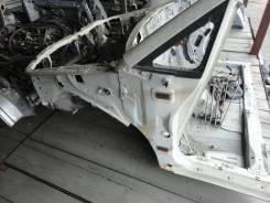 Лонжерон контрактный левый Toyota Harrier