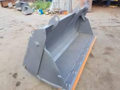 Челюстной ковш на фронтальный погрузчик Bull SL200