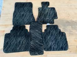 Коврики чёрные Ir Mark 2 gx110 jzx110