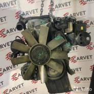 Двигатель 662.925 2,0л 120 л/с SsangYong