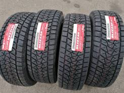 Bridgestone Blizzak DM-V2, 255/70 R17