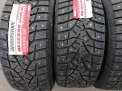 Bridgestone Blizzak Spike-02, 215/65 R16