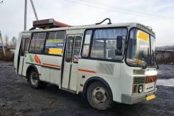 ПАЗ 3205, 2010