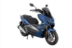 Yamaha V-Max, 2020
