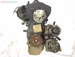 Двигатель Peugeot 307, 2006, 1.6 л, бензин (NFU(TU5JP4