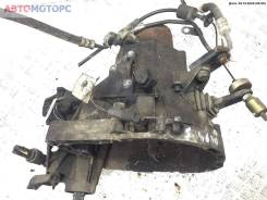 МКПП 5-ст. Renault Kangoo, 2003, 1.5 л., дизель (JB1 173)