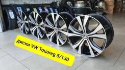 New R19, диски VW Touareg, в наличии