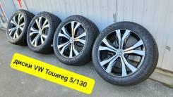New 275-45-19, диски VW Touareg, в наличии