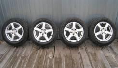 Диск колесный R15 комплект 4 шт Mazda 3 (BL)