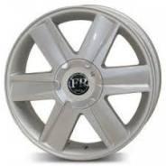 Легковой диск FR Design 579 9,5x20 5x120 et40 74,1 hs