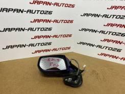 Зеркало левое Nissan Liberty RM12