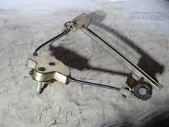 Стеклоподъемник задний левый Lada/ВАЗ Kalina