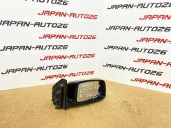 Зеркало правое на Mitsubishi Lancer Cedia CS5W