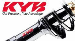 Оригинальные стойки KYB (Каяба) с бесплатной установкой