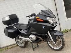 BMW R 1200 RT, 2005