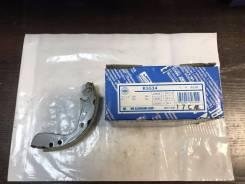 Колодки тормозные задние Honda FIT GD# `01-07 барабан. (1 компл. )