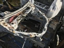 Лонжерон передний левый Honda Airwave