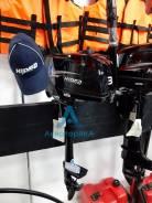 Лодочный мотор Hidea HD3 FHS Новый! Гарантия! Обслуживание!