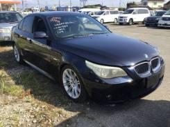 BMW 5-Series, 2005