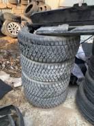 Bridgestone Blizzak, 255/55r18