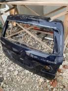 Крышка багажника Мерседес GL166 GLS166