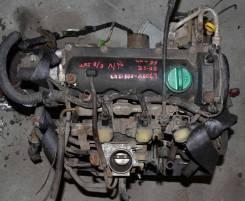 Двигатель Daihatsu EF-SE , EF Daihatsu Mira L700V