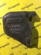 Защита топливного бака Porsche Cayenne 2005 [95520133400] 9PA 4800