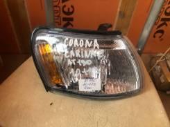 Габарит Toyota Carina E артикул 10113