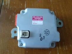 Компьютер высоковольтной батареи Toyota Aqua/Fielder/Yaris 89892-52010