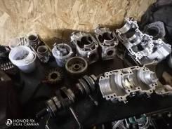 Продам двиготель ski-doo 600 sdi в разбор
