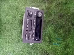 Магнитофон 4.2 Chevrolet Trail Blazer LL8 2003г.