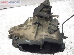 МКПП 5-ст. Opel Movano 1999, 2.5 л, Дизель