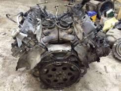 Двигатель S63B44A 555л. с. 4.4 АКПП BMW X5 E70 2006-2013