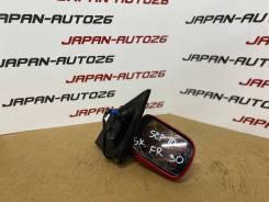 Зеркало правое на Toyota VITZ SCP10