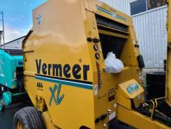Пресс-подборщик Vermeer XL-604