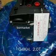 Двигатель G4KH, G4KJ, GDI, Kia Sorento, Optima, Sonata LF, H1, Cadenza VG