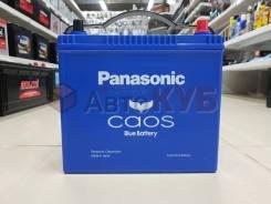 Аккумулятор Panasonic N-80 43А/ч 600А