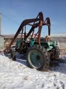 Установка стогомет (подъемный механизм для ЮМЗ, трактор Беларус)