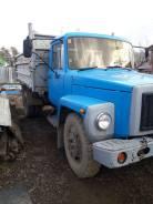 ГАЗ-саз 350701, 1994