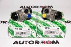 Комплект задних рабочих тормозных цилиндров CR-V / HR-V, G-Brake
