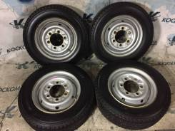 Bridgestone Blizzak W969, 215/60 r15,5