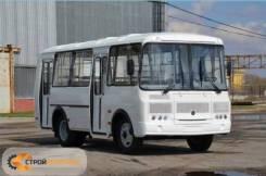 ПАЗ 32054, 2021