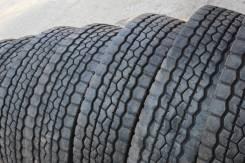 Dunlop Dectes SP678, LT 275/80 R22.5
