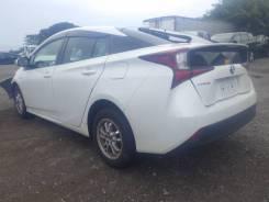 Toyota Prius, 2020