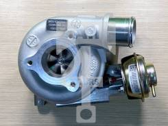 Турбина Nissan Patrol Y61 Cabstar Terrano Intersta 3.0 дизель ZD30DDT